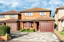 4 bed Detached house for sale in The Spinnakers, Benfleet...