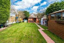 4 bedroom Detached Bungalow for sale in Rayleigh Road...