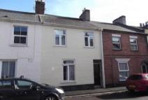 House Share in Codrington Street...
