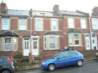 Terraced home in Monks Road  Exeter