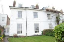 Studio flat to rent in Elm Grove Road,  Exeter...