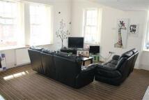 Studio apartment to rent in St. Andrews Road...