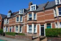 House Share in Magdalen Road,  Exeter...