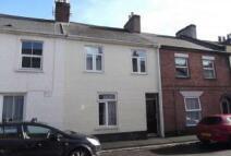 House Share in Codrington Street...