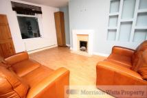 Terraced home to rent in Woodnook Terrace ...