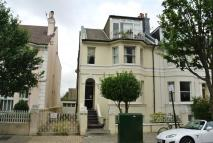 1 bed Ground Flat to rent in GOLDSTONE VILLAS, Hove...