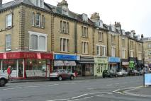 Flat to rent in CHURCH ROAD, Hove, BN3