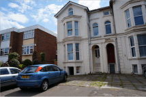 Flat in Villiers Road, Southsea...