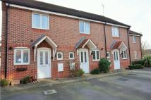 2 bed Terraced property for sale in The Limes, Rustington...