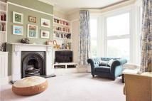 Terraced home to rent in Arngask Road, London...