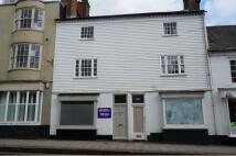 4 bedroom Terraced property in High Street, Uckfield...