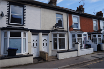 81 Regent Street Terraced property for sale
