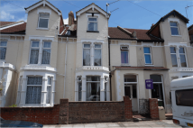 Terraced home in 10 Apsley Road, Southsea...