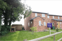 2 bed Terraced home for sale in Station Road, Cliddesden...