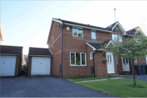 Birches Crest Terraced house for sale