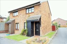2 bedroom semi detached home for sale in Woodrush Crescent...