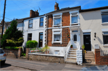 3 bed Terraced property for sale in Belle Vue Road, Swindon...