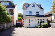 Detached property for sale in Maidstone Road...