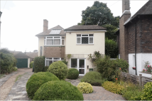 Detached house for sale in Hilltop Crescent...
