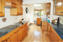 3 bed Terraced home for sale in Harman Avenue, Lympne...