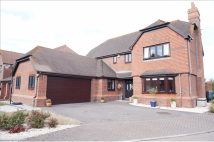 Detached home for sale in Woodruff Close, Upchurch...