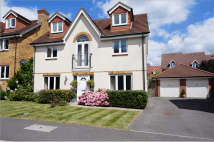 4 bed Detached home in Kingsley Way, Fareham...