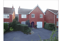 4 bed Detached home in Highpath Way...
