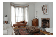 1 bed Flat to rent in Coleherne Road, London...