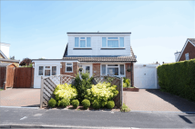 3 bed Detached house in Dorchester Close...