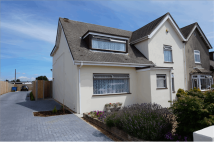 3 bedroom semi detached home in St. Clements Road, Poole...