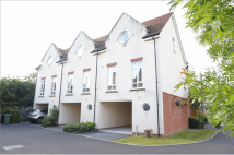 3 bedroom End of Terrace home for sale in Bell Mews, Whitchurch...