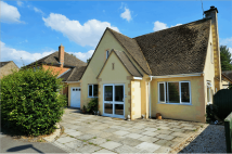 Detached property for sale in Curtis Road, Shrivenham...