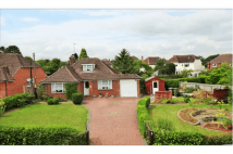 Bungalow for sale in Byfleet Avenue...