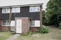 Flat for sale in Redfield Court, Newbury...