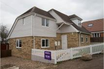 2 bedroom Detached home for sale in Gordon Road, Whitstable...