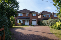 5 bed Detached property in Reading Road...