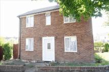 Terraced home for sale in Littlebourne Avenue...