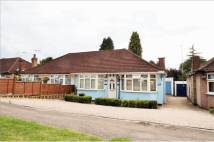 Bungalow for sale in Alva Way, Watford...