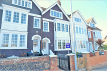Terraced house for sale in Westgate Bay Avenue...