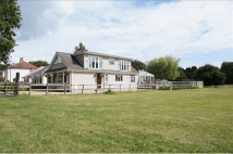 Bungalow for sale in St. James Road, Ferndown...