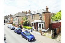 St. Johns Road Detached house for sale