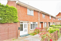 Terraced home for sale in Rudyard Close, Brighton...