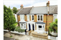 3 bed Terraced property in Andalus Road, London...