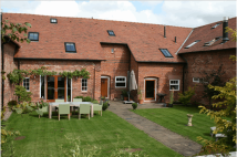 4 bed Barn Conversion for sale in The Green, Chester...