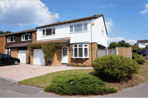 4 bedroom Detached home for sale in York Close, Bordon...