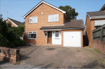 4 bed Detached house in Buckthorn Close, Poole...