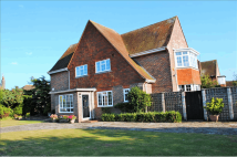 Detached house for sale in Amberley Drive...