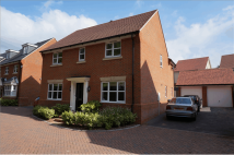 4 bed Detached home in Snowdrop Close...