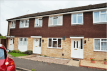 Terraced home for sale in Robertsfield, Thatcham...