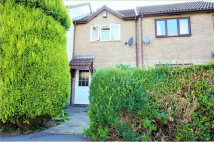 Terraced house for sale in Bluebell Close...